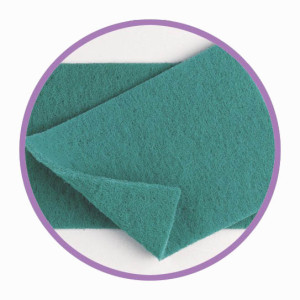 Caterers Green Scourers