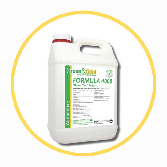formula4000