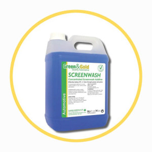 screenwash