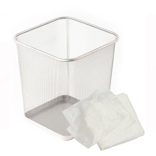white-square-bin-liners